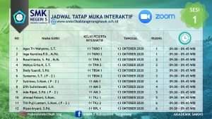 Unduh Surat Pernyataan Orang Tua Wali Peserta Didik Persiapan Pelaksanaan Pembelajaran Tatap Muka Ptm Smkn 5 Kab Tangerang